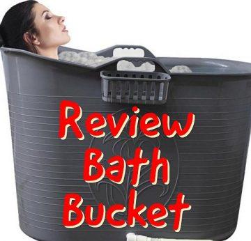 Review Bath Bucket - Het flexibele zitbad - ZitBad XL voor volwassenen - www.ZitBadXL.nl
