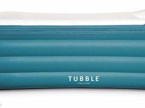 Tubble Royale air bath - XL opblaasbaar Zitbad - ZitBadXL.nl