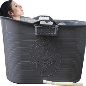 Bath Bucket Mobiel Bad voor Volwassenen