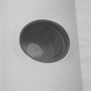 Yaqubi opblaasbaar ligbad Voor Volwassenen - Opblaasbaar zitbad voor thuis - glashouder - www.ZitBadXL.nl