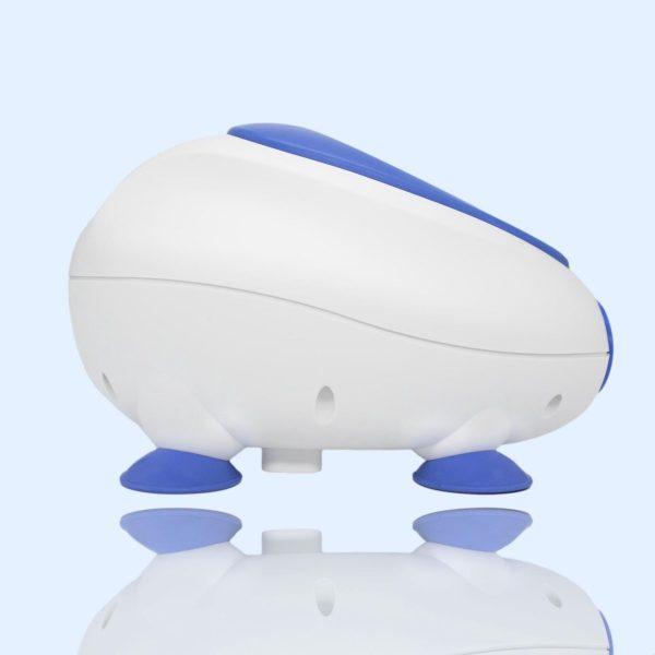 Bubbelbadmat Impulsion MH01 voor in een ZitBad - Bubbel op je eigen mat in je zitbad - Pomp -www.ZitBadXL.nl