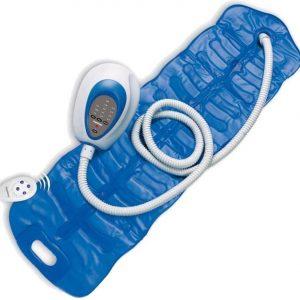 Bubbelbadmat Impulsion MH01 voor in een ZitBad - Bubbel op je eigen mat in je zitbad - www.ZitBadXL.nl